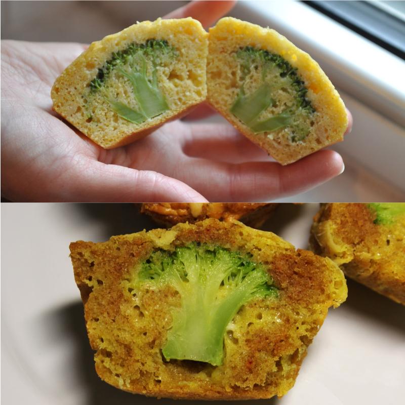 что можно приготовить из брокколи