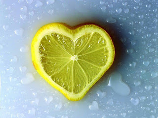 Лимон. Полезные рецепты для сердца и сосудов