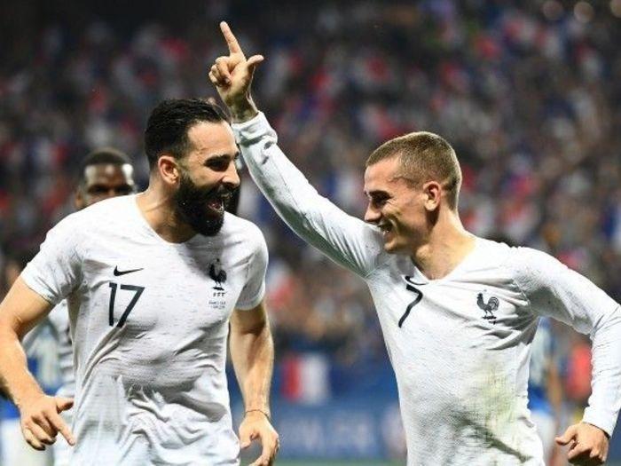 Роберто, это не «Зенит»! Франция победила Италию, но у тех есть перспектива