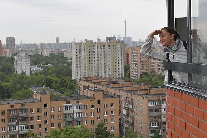 Реновация пятиэтажек в Москве: Ещё одна новостройка для переселенцев готова. Теперь - в Северо-Восточном округе