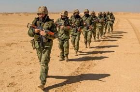 Асад рискует вновь потерять Пальмиру сирия