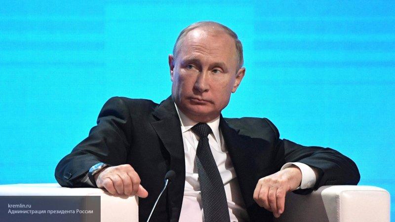 Песков объяснил слова Путина про рай для россиян и ядерную войну