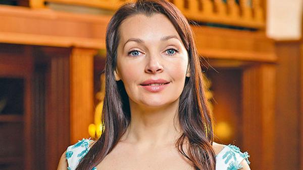 Наталья Антонова ждет четвер…