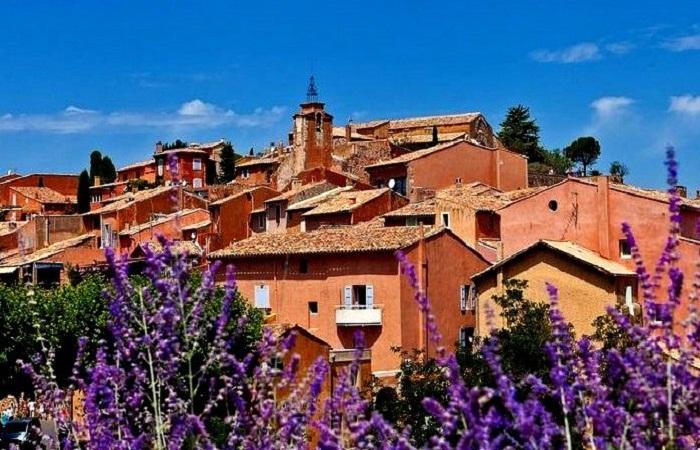 10 -сказочных- городов Франции для тех, кто решил свернуть с заезженных туристических маршрутов
