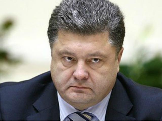 Порошенко выдвинул Путину же…