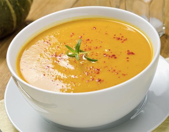 10 освежающих супов для жаркого лета