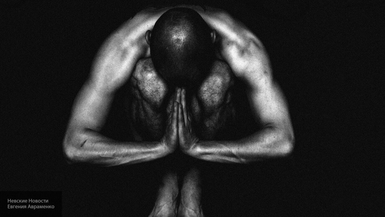 Мертвое тело голодающего йога нашли в петербургской квартире