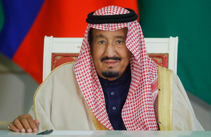 Номер за миллион рублей в сутки и другие особенности визита короля Саудовской Аравии в Россию