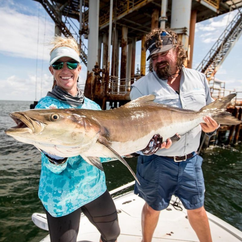 Когда улов действительно хороший морская рыбалка, природа, рыбаки, рыбалка, спорт, улов