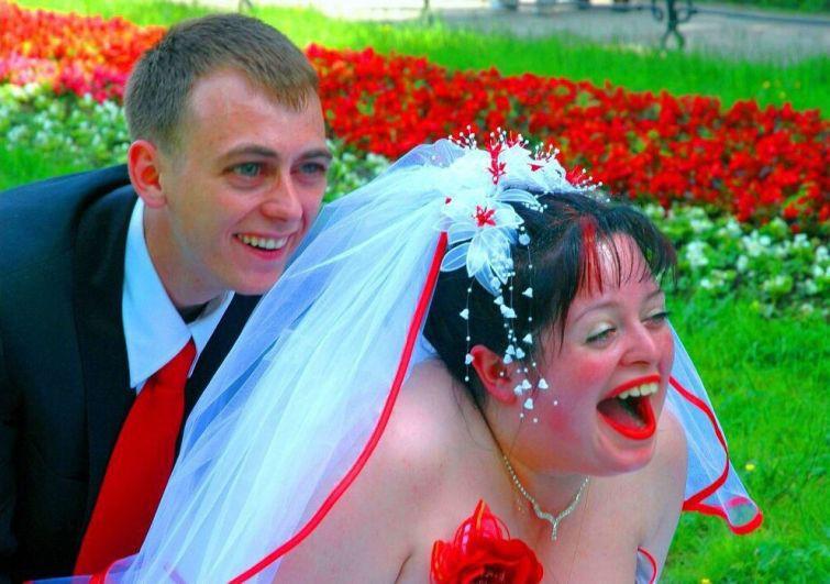 25 свадебных фотографий, пос…