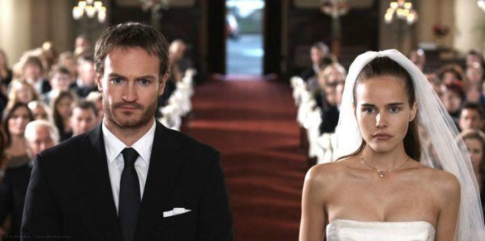 Жених узнал об измене невест…
