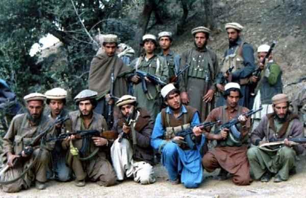Почему Афганскую войну можно считать Третьей мировой