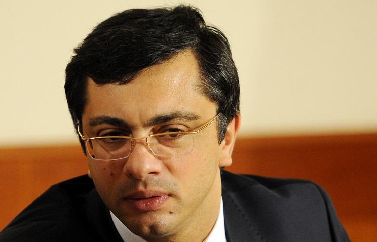 Союзмаш РФ отказался подписывать соглашение с коллегами из Болгарии из-за санкций