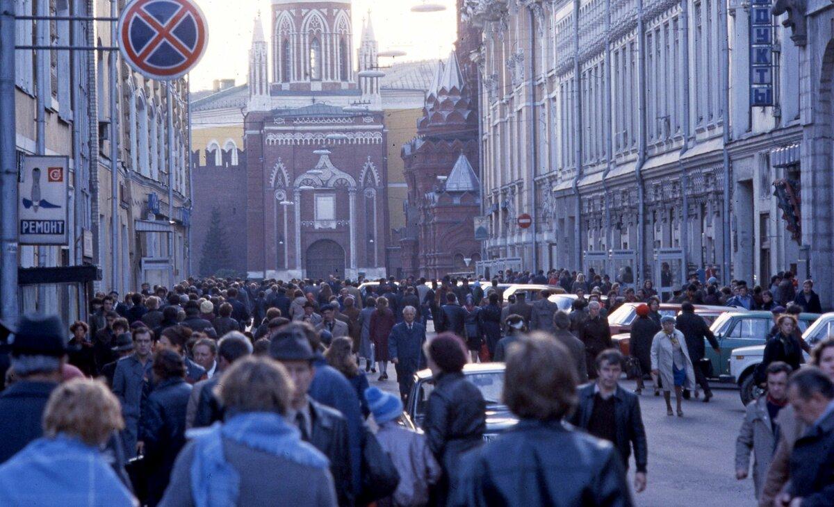 фото современных москвичей деревне колчеватики