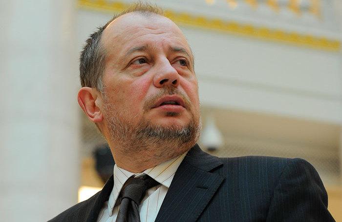 Владимир Лисин избран президентом Международной федерации спортивной стрельбы