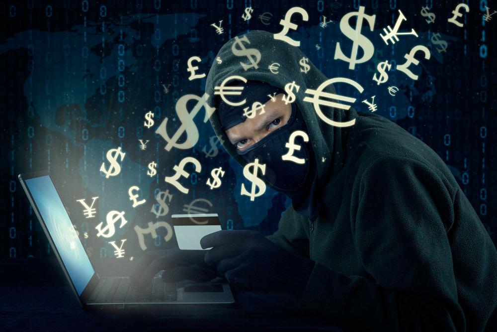 ЦБ назвал признаки мошеннических операций по картам