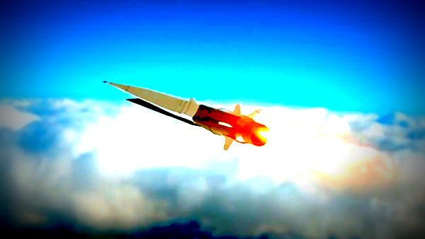 Российская ядерная ракета сп…