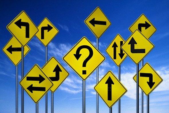 Как научиться видеть и читать знаки судьбы?