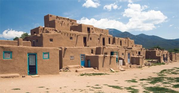 15 древних техник постройки дома своими руками