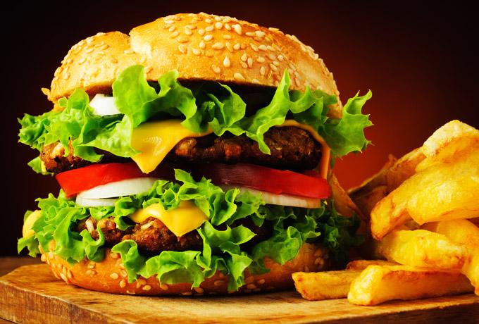 Как научиться бороться с искушением поесть?