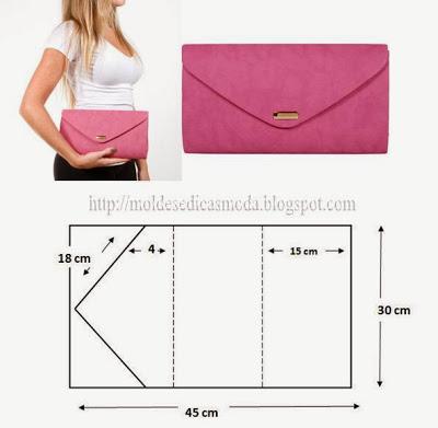 Выкройки сумки через плечо выкройка сумок