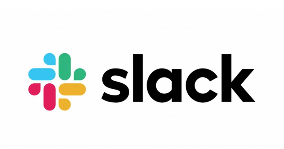 Мессенджер Slack представил новый логотип