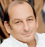 Встреча для ВАС: Жерар Салама: Каждый год человек стареет на два месяца