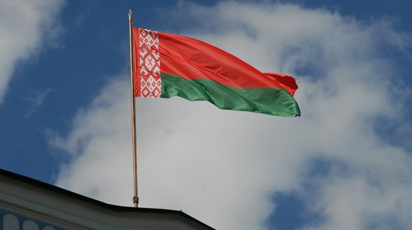 Белоруссия смотрит в сторону России