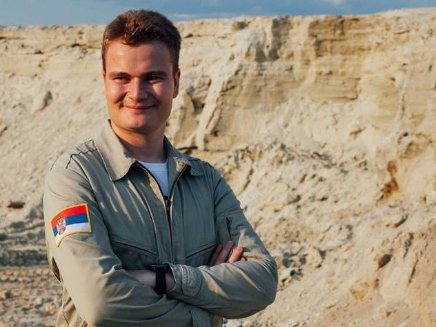 «Мне обрезали крылья»: история молодого пилота, улетевшего из России в Израиль