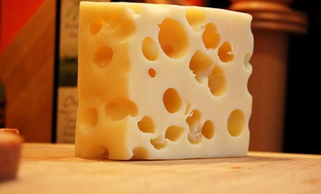 5 самых полезных для здоровья сыров
