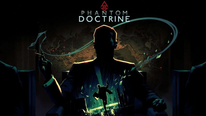 На Е3 шпионский триллер Phantom Doctrine приедет с сюжетным трейлером