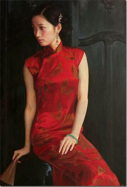 Киноварь / 中国红(2011)