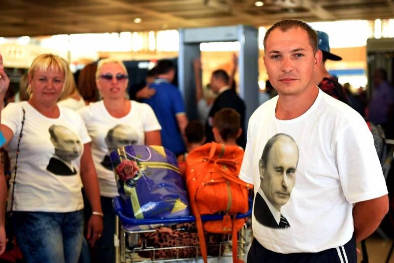 Что может шокировать русского в Европе