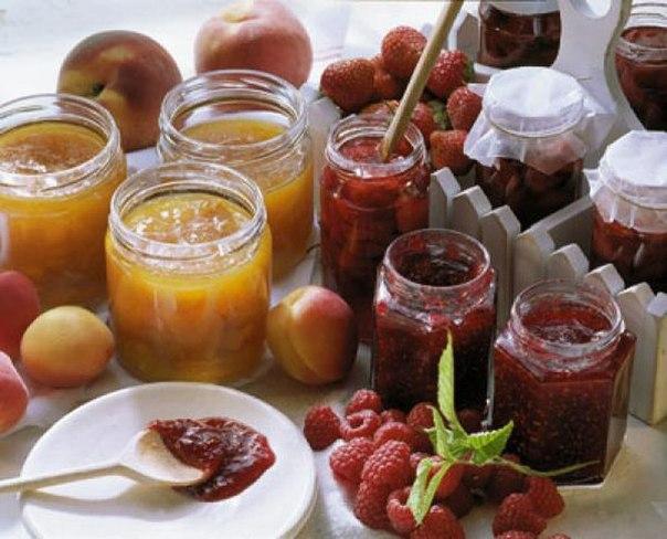 Живые варенья на меду: сибирские снадобья в домашнюю аптечку
