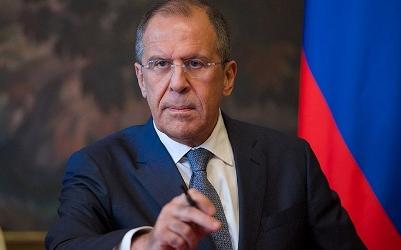 Лавров назвал данные о числе погибших россиян в Сирии спекуляцией