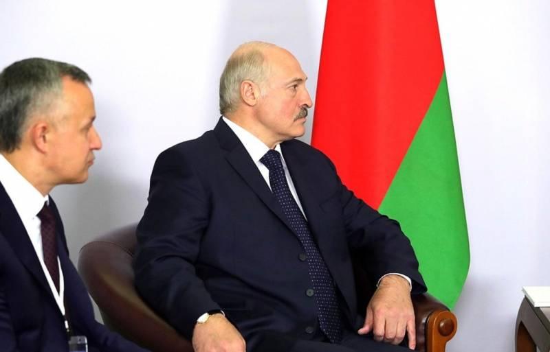 Арестом «вагнеровцев» президент Лукашенко лишил себя поддержки России Политика