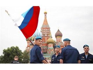 Аршином общим не измерить: «Ненормальные русские» опять напугали Запад геополитика