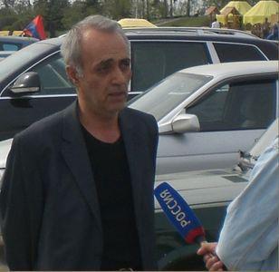 Вазген  Авагян : «Они идут в…