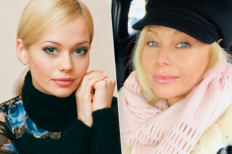 Как живут российские актрисы, которые были главными красотками экрана, а сейчас почти забыты