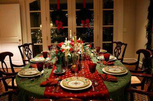 Вкус Африки. Что поставить на стол и что подарить на Новый год?