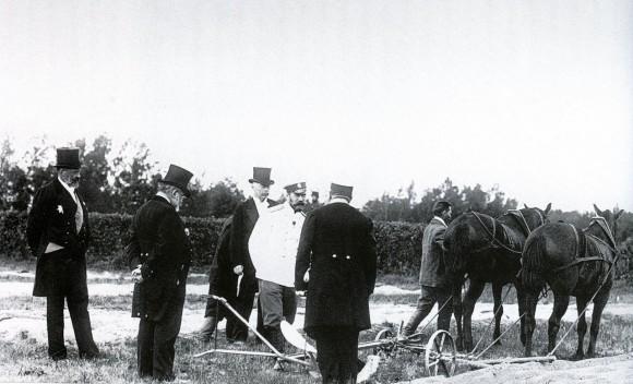 Истинное финансовое состояние Николая II дальние дали