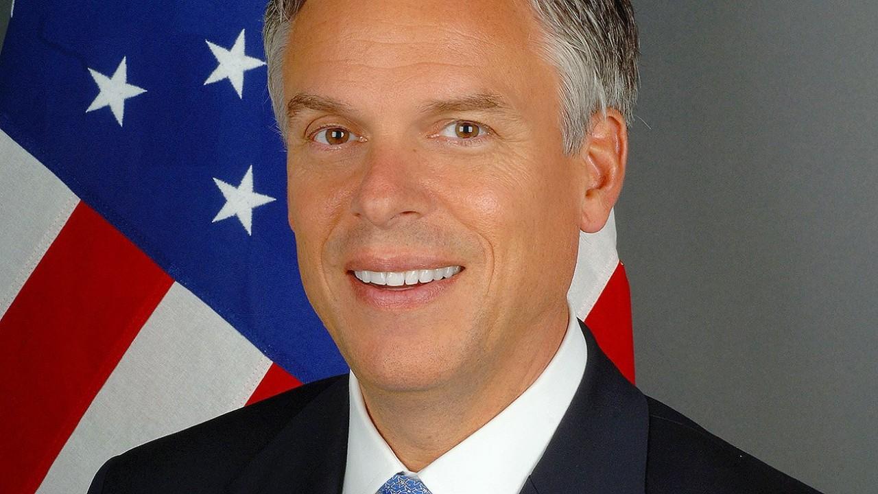 Посол США в РФ Хантсман отказался уходить в отставку после саммита в Хельсинки
