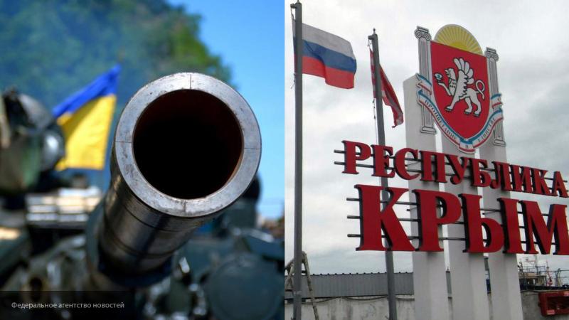 """Вице-премьер Украины заявил о """"войне с Россией"""" из-за Крыма"""