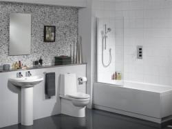 СтройРемПлан. Дизайн-проект ванной комнаты