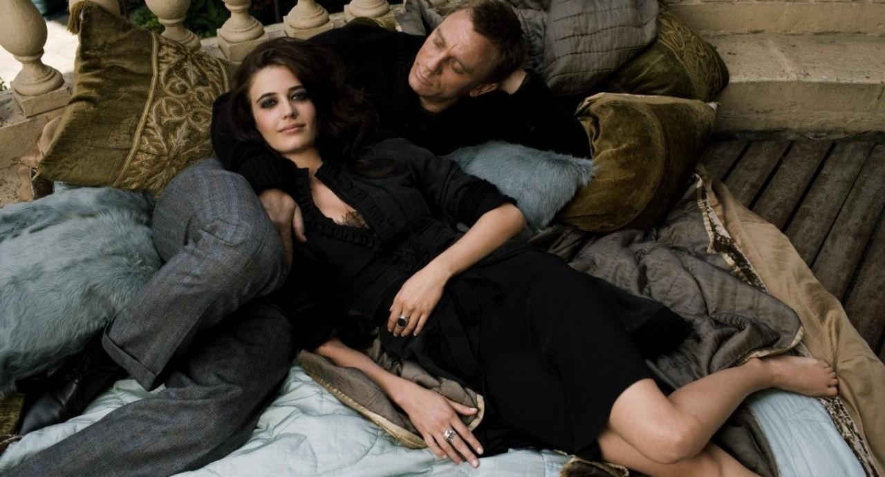 50 актеров о съемках постельных сцен