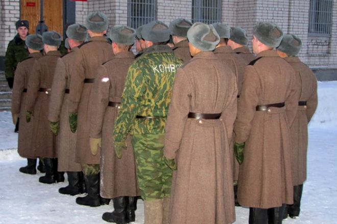 Дисбат в СССР: как наказывали плохих солдат