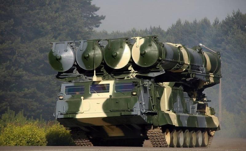 С-300В1 в украинских руках крайне опасны для ВКС России даже без «главного калибра»