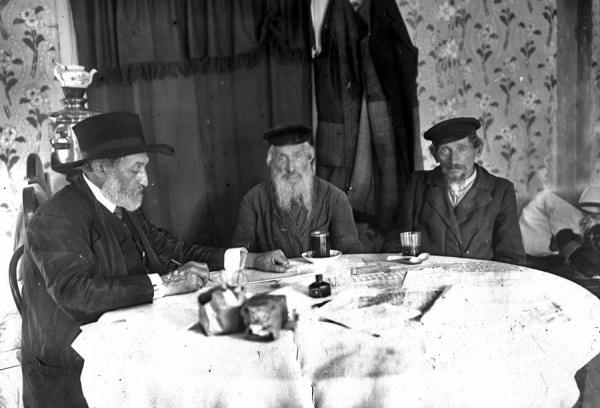 Почему евреям запрещено есть…