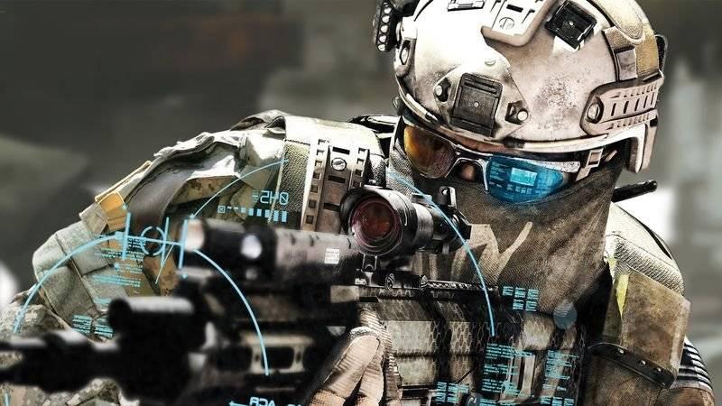 «Солдат будущего»: улучшение снаряжения бойцов сухопутных войск США