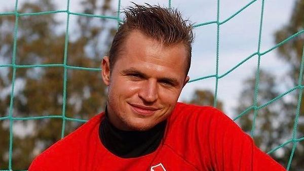 Вне игры: Дмитрий Тарасов сн…